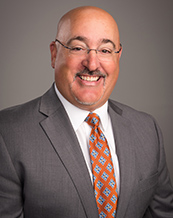 Attorney Charles Sclafani