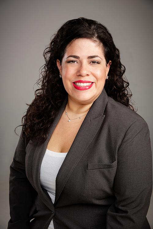 Diana Velez-Harris